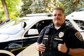 IFPD begins neighborhood patrol program in select communities - East Idaho  News