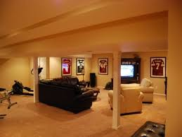 finished basement ideas on a budget. Exellent Ideas Basement Ideas On A Budget  Smalltowndjscom For Finished D