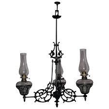 inspirational cast iron chandelier antique or three arm cast iron chandelier model still in oil circa cast iron chandelier