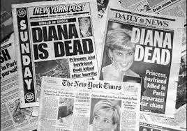 Sign up for free today! 15 Of The Most Iconic Newspaper Headlines Ever Printed