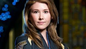 Jewels Hair Design San Diego 10 Questions With Jewel Staite Part 2 From The Desk