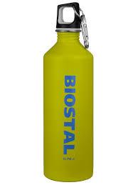 Спортивная <b>бутылка 0.75</b>л BIOSTAL 8511208 в интернет ...