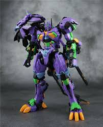 MC NEOARTTOYS NT <b>Beast</b> Muscle EVA Purple Lion Leonidas ...