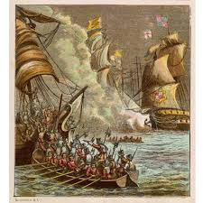 Image result for spanish armada