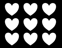 Small Picture Valentines Day Heart Coloring Pages DesignCorner