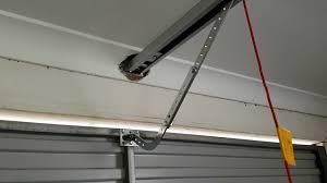 Garage Door diy garage door opener photos : DIY Garage door opener - tilt door or sectional door - YouTube