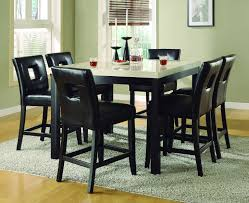 size dining room contemporary counter:  dining room bedroomcute counter dining set height table modern dining room table height dining table