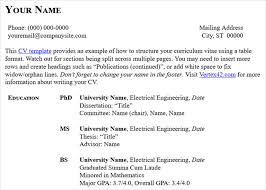 Resume Format Google Docs 100 Google Docs Resume Templates for All Styles and Preferences 40