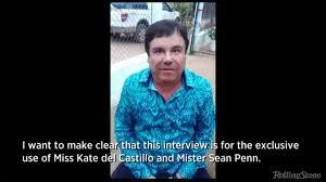 La entrevista que Joaquín