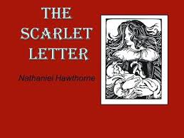 Scarlet Letter Book Cover Scarlet Letter Book Cover The With Connections Library Penza Poisk