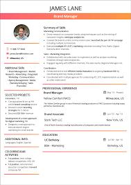 How To Craft The Perfect Web Developer Résumé Smashing Magazine