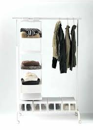 small free standing wardrobes with sliding doors wardrobe home and furniture cherry glamorous on the best