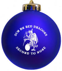 Keener Marketing PRC Christmas OrnamentsChristmas Ornament Fundraiser