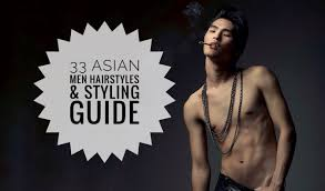 33 Asian Men Hairstyles Styling Guide Men Hairstyles World