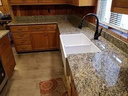 st cecelia granite countertops