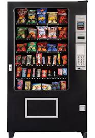 Snack Vending Machine Services Custom Southeastern Vending Services Southeastern Vending Services