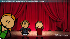 hamlet s to be or not to be soliloquy meaning overview video depression in hamlet