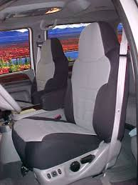 ford excursion standard color seat covers