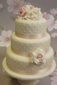 7 3 Tier Elegant Wedding Cakes Photo 3 Tier Wedding Cake Designs