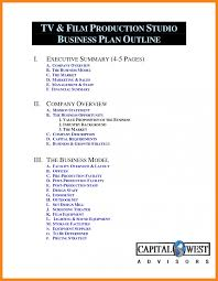 Business Proposal Outline Art Resume Examples 619 Cmerge