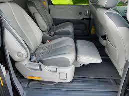 2014 Toyota Sienna - Interior 4 - AOA1200px. Download Original ...