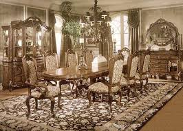 elegant dining room sets. Simple Design Elegant Dining Room Sets Emejing B