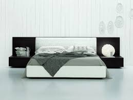 Stunning Contemporary Upholstered Headboard Pictures Decoration Inspiration
