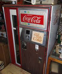 Old Soda Vending Machines Unique 48 Coolest CocaCola Vending Machines Oddee