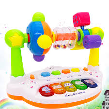 children s gifts 0 1 years old baby toys 3 6 months female baby puzzle