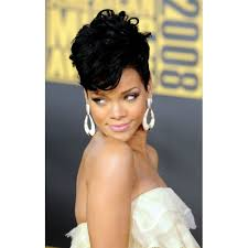 shorthairstyle for black women 12