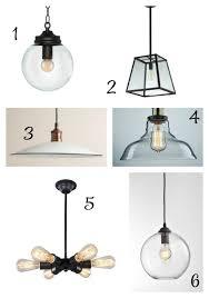lighting options. Lighting Options For Pendants Over A Kitchen Island