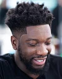 Top 100 Coiffures Homme Noir Coupe De Cheveux Homme