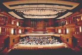 La Maison Symphonique Sound Space Vision Concert Hall Music