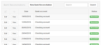 Bank Reconcilation 18 5 26 Making Bank Reconciliation Less Painful Manager Forum