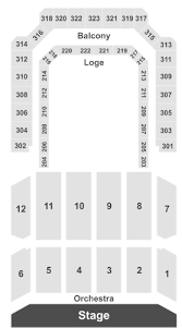 Bill Graham Civic Auditorium Tickets With No Fees At Ticket Club