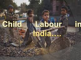 child labour in
