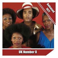 Uk Singles Chart 1977 Belfast Boney M Music Boney M 70s Music Pop Music