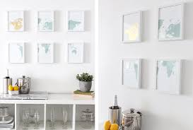 Walk into your kitchen and think about what you notice. 20 Kitchen Wall Decor Ideas Photos You Ll Love Ideas Inspiration