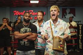 Jun 01, 2021 · jake paul will fight tyron woodley on aug. Jake Paul On Facing Tyron Woodley I Know That This Is Going To Be Another Easy Fight Boxing News