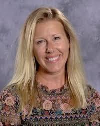 Gina Johnson - Black River Public School