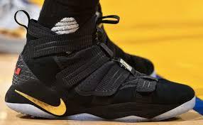 lebron shoes 2017. nike lebron 14 \u2014 game 1 vs golden state warriors lebron shoes 2017 0