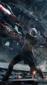 Explore theotaku.com's devil may cry wallpaper site, with 334 stunning wallpapers, created by our talented and friendly community. Devil May Cry Wallpapers Devil May Cry 5 Mobile Wallpaper Dante Alpha