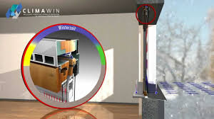 A Smart Window For Optimal Ventilation And Minimal Thermal Loss
