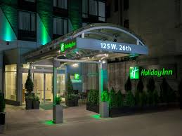 Hotel New Green View Holiday Inn Manhattan 6th Ave Chelsea Hotel By Ihg