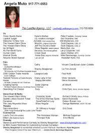 56 Fresh Sample Resume Templates Pdf Resume Template