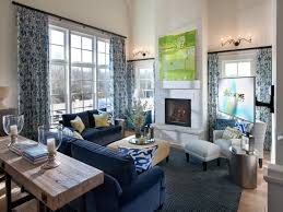 Decorating With Floor And Table Lamps  HGTVHgtv Home Decorating