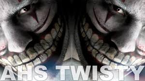 american horror story freak show makeup tutorial twisty the clown alex faction you