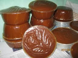 Makanya kue keranjang selalu ada saat sembahyang dan jamuan makan saat imlek. Resep Kue Keranjang Imlek Terbaru Resep Masakan 4