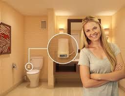 The Worlds Best Toilet Odor Removal System The Odorless - Best bathroom odor eliminator