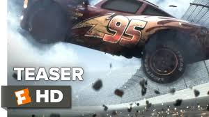new car movie releasesCars 3 Official Trailer  Teaser 2017  Disney Pixar Movie  YouTube